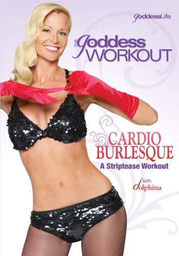 E1 ENTERTAINMENT The Goddess Workout: Cardio Burlesque - Striptease image