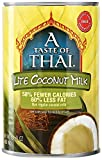 A Taste of Thai Lite Coconut Milk, 13.5 oz