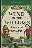 Image of The Wind in the Willows - Illustrated Edition