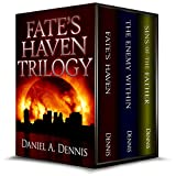 Front cover for the book Fate's Haven by Daniel Dennis