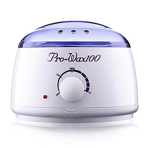 KYLIE Pro Wax100 Warmer Hot Wax Heater for Hard, Strip...