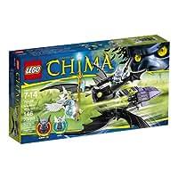 LEGO Chima 70128 Braptor's Wing Striker (146 PCS)