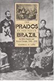 The Prados of Sao Paulo, Brazil, Darrell E. Levi, 0820309443