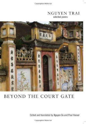 Beyond the Court Gate: Selected Poems of Nguyen Trai