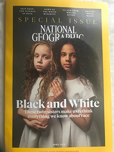 -  National Geographic April 2018