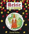 Melric et le dragon par McKee