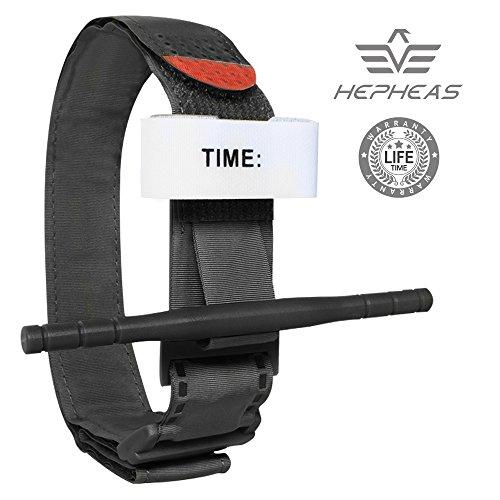 HEPHEAS Tourniquet Bleeding Threatening Hunting product image
