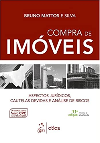 Compra de Imóveis  Aspectos Jurídicos, Cautelas Devidas e Análise de Riscos  - 9788597006919 - Livros na Amazon Brasil e34e436619