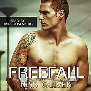 Freefall Audiobook