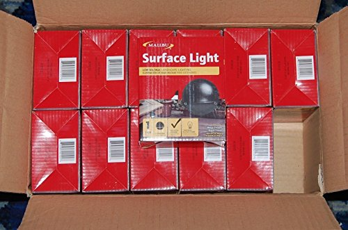 Surface Mount Landscape Light
