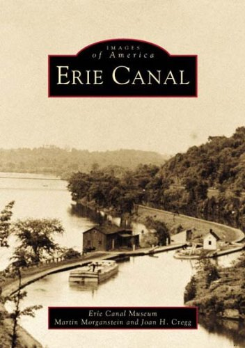 Erie Canal  (NY)   (Images of America)