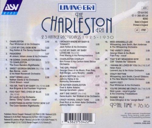 Charleston Era