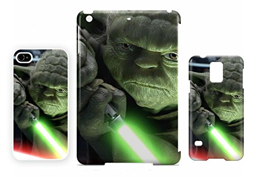 Yoda Star Wars iPhone 7+ PLUS cellulaire cas coque de téléphone cas, couverture de téléphone portable