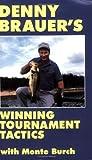 Denny Brauer's Winning Tournament Tactics
