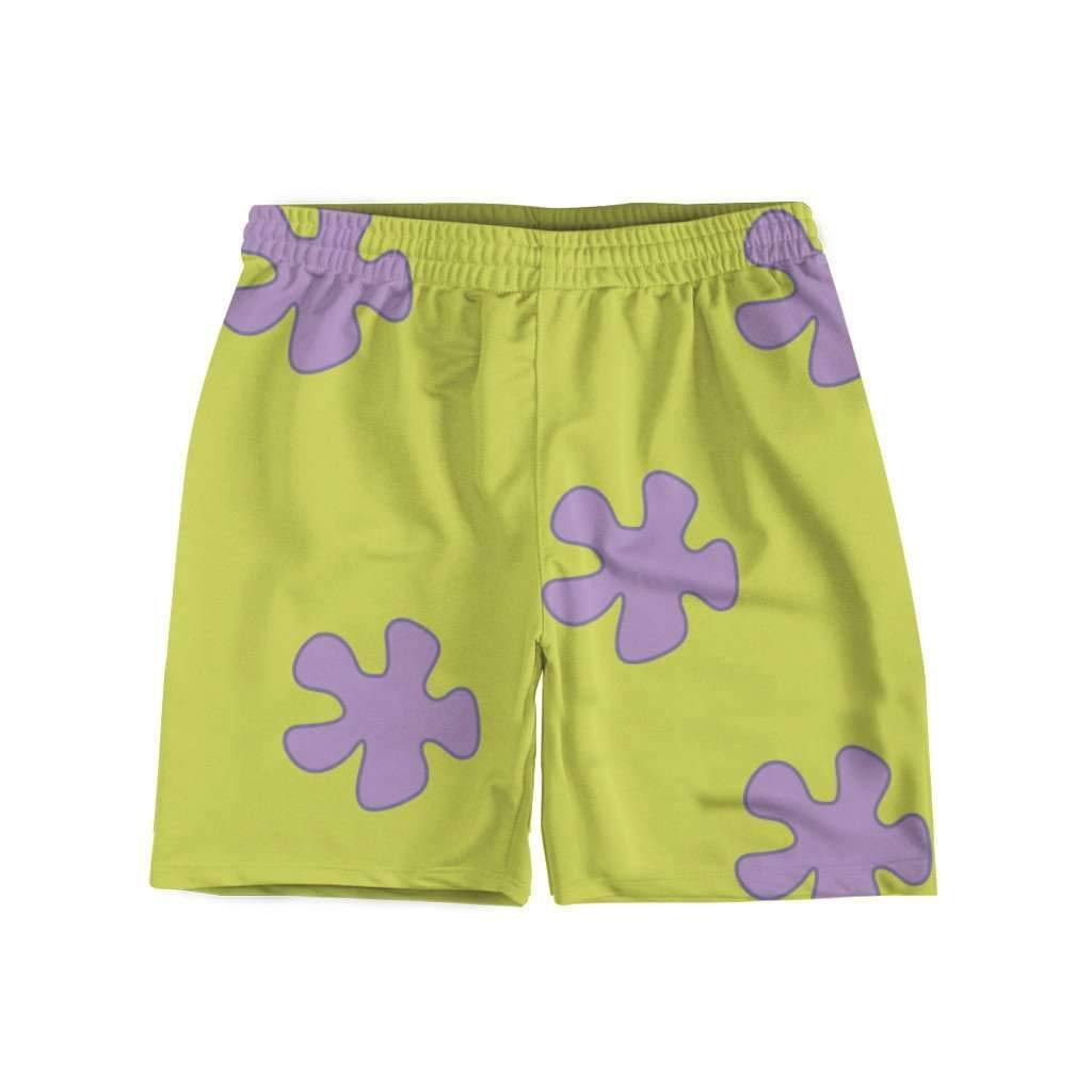 Beloved Shirts Patrick Weekend Shorts