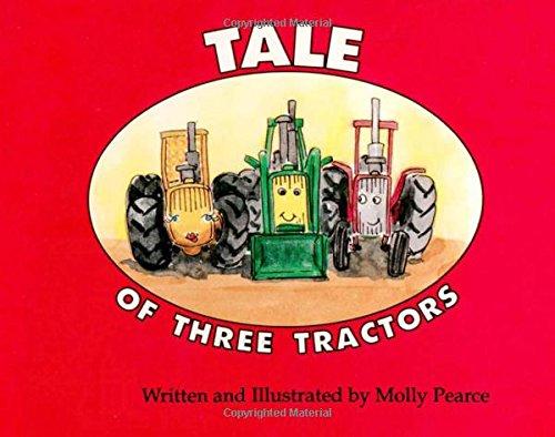 Tale of Three Tractors ebook