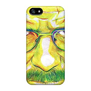 High-end Cases Covers Protector For Iphone 5/5s(breaking Bad Walt)