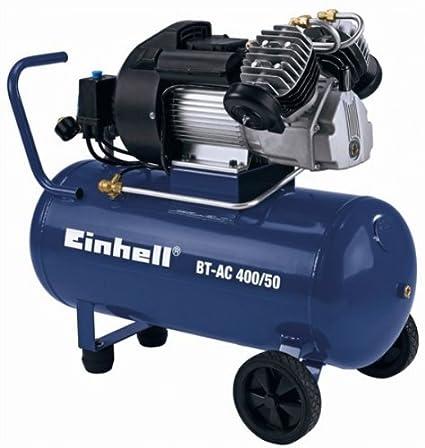 Compresor BT-AC 400/50 Einhell