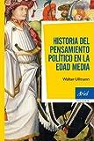 img - for Historia del pensamiento pol tico en la Edad Media book / textbook / text book