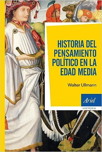 Utorrent Descargar En Español Historia Del Pensamiento Político En La Edad Media Formato PDF