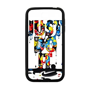Just Do It Cell Phone Case for Samsung Galaxy S4