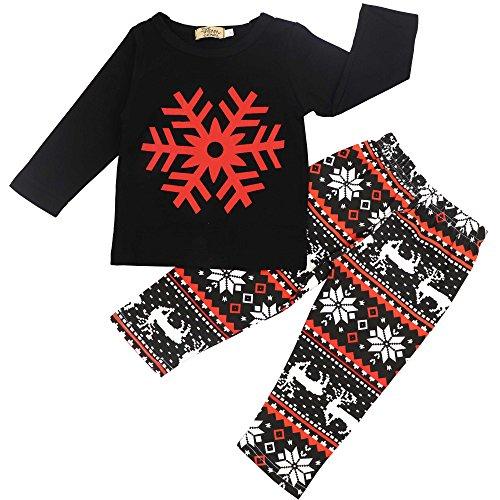 baby-girls-christmas-snowflake-print-long-sleeve-sweatshirt-pants-set0-6months