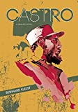 img - for Castro: A Graphic Novel book / textbook / text book