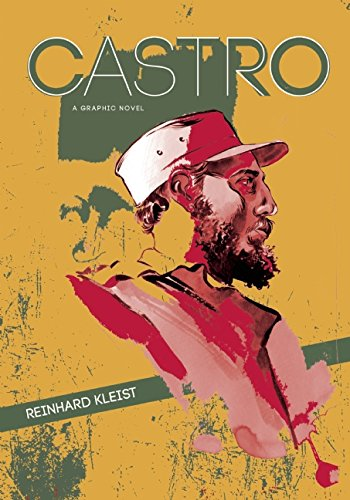 Castro: A Graphic Novel - Shop Castro