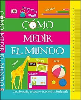 Libros Descargar Cómo Medir El Mundo Ebook PDF