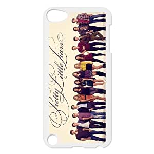 LGLLP Pretty Little Liars Phone case For Ipod Touch 5