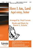 img - for Here I Am, Lord book / textbook / text book