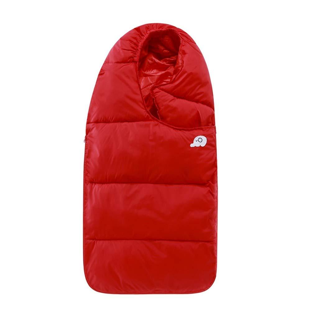 WZS/CWY Engrosamiento Y Anti - Pateando Colcha Infantil,Rojo,XL: Amazon.es: Hogar