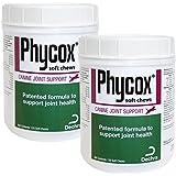 Dechra Phycox Soft Chew 120 ct, 2 PACK