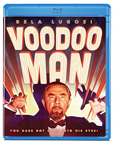 Voo Doo Man [Blu-ray]