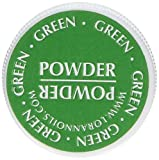 Lorann Oils Food Color Powder, 1/2-Ounce, Green