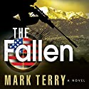 The Fallen Audiobook by Mark Terry Narrated by Johnny Heller