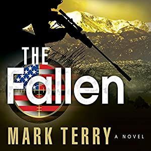 The Fallen Audiobook