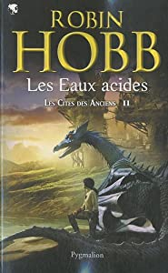 """Afficher """"Cités des Anciens (Les) n° 2 Eaux acides (Les)"""""""