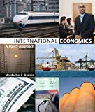 img - for International Economics by Mordechai E. Kreinin (2010-05-08) book / textbook / text book