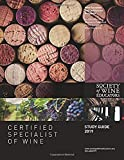 2019 Certified Specilast of Wine Study Guide