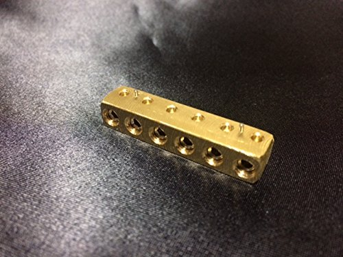 【初回限定】 Headless String ギター用 USA B071RLDTM4/ Steinberger String Adapter スタインバーガー ギター用 ブラス製 ストリングアダプター B071RLDTM4, アメカジスリーエイト:3c2220b3 --- martinemoeykens-com.access.secure-ssl-servers.info