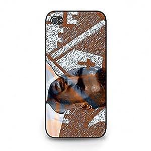 West Ham United FC Case Cover for Iphone 5c Dimitri Payet Character Fantastic Design Durable Plastic Phone Case
