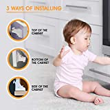 Eco-Baby Child Safety Magnetic Cabinet and Drawer