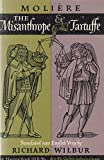 img - for Moliere: the Misanthrope & Tartuffe book / textbook / text book