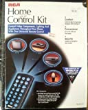 Control Lights, Appliances And Video Components With One Remote Control    Starter Kit for your Home Control System.