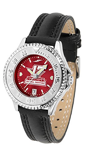 Alabama Crimson Tide 2017 National Champions Watch - Ladies' Competitor AnoChrome Alabama Crimson Tide Ladies Watch
