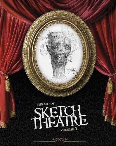 Art Of Sketch Theatre, The Volume 1: Amazon.es: Theatre ...