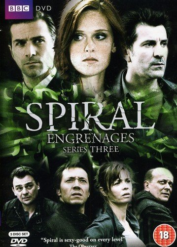 Spiral: Season 3