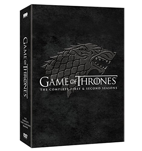 Game of Thrones: The Complete Seasons 1 & 2 by HBO HOME VIDEO
