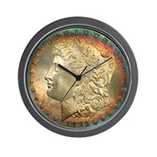 CafePress Toned Morgan Dollar Shop Unique Decorative 10
